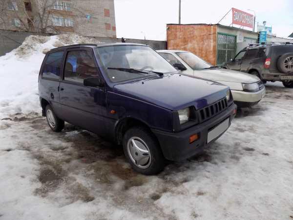 Лада 1111 Ока, 2004 год, 48 000 руб.