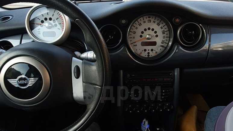 Mini Hatch, 2003 год, 445 000 руб.