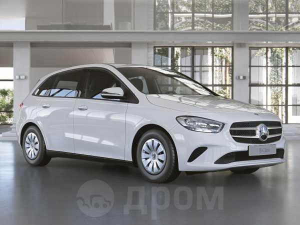 Mercedes-Benz B-Class, 2020 год, 2 244 000 руб.