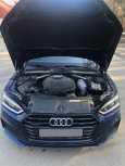 Audi A5, 2018 год, 2 600 000 руб.
