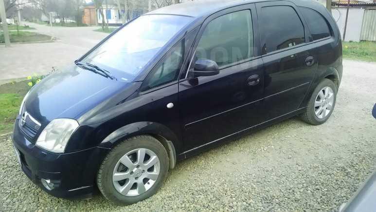 Opel Meriva, 2006 год, 225 000 руб.