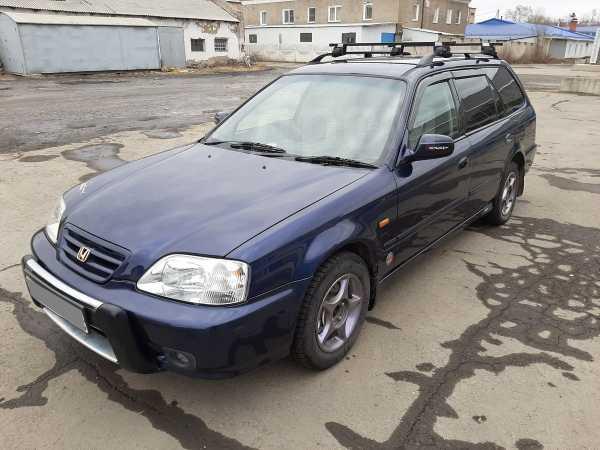 Honda Partner, 1999 год, 218 000 руб.