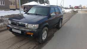 Екатеринбург Pathfinder 1998
