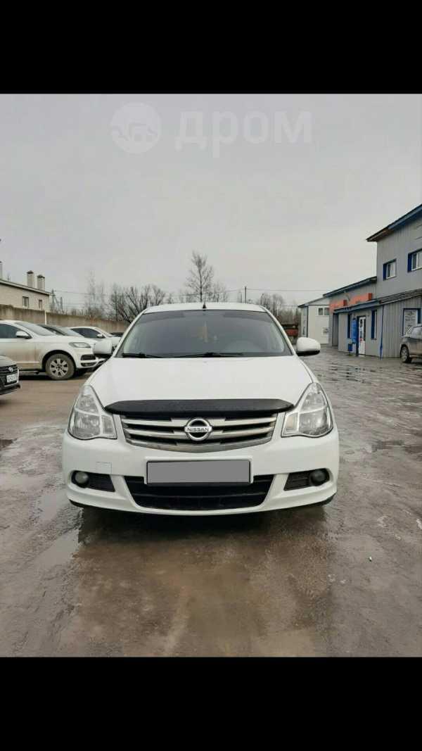 Nissan Almera, 2016 год, 380 000 руб.