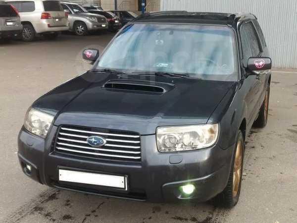 Subaru Forester, 2007 год, 580 000 руб.