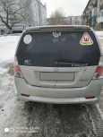 Daihatsu YRV, 2001 год, 185 000 руб.