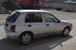 Краснодар Starlet 1996