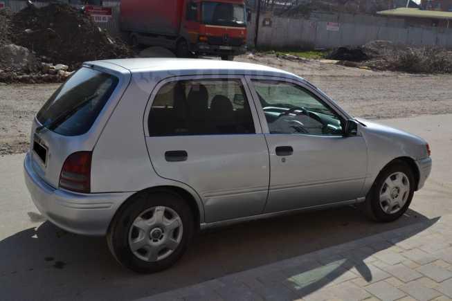Toyota Starlet, 1996 год, 125 000 руб.