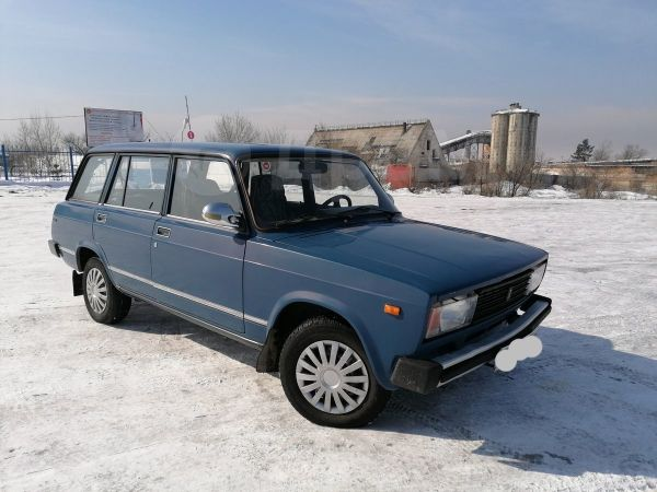 Лада 2104, 2004 год, 89 000 руб.