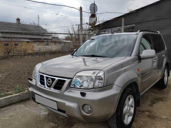 Nissan X-Trail, 2003 год, 444 000 руб.