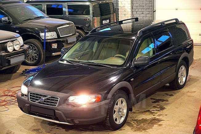 Volvo XC70, 2004 год, 545 000 руб.