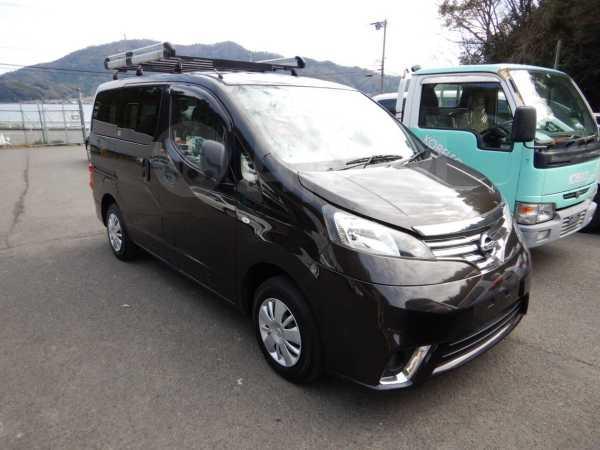 Nissan NV200, 2015 год, 955 000 руб.