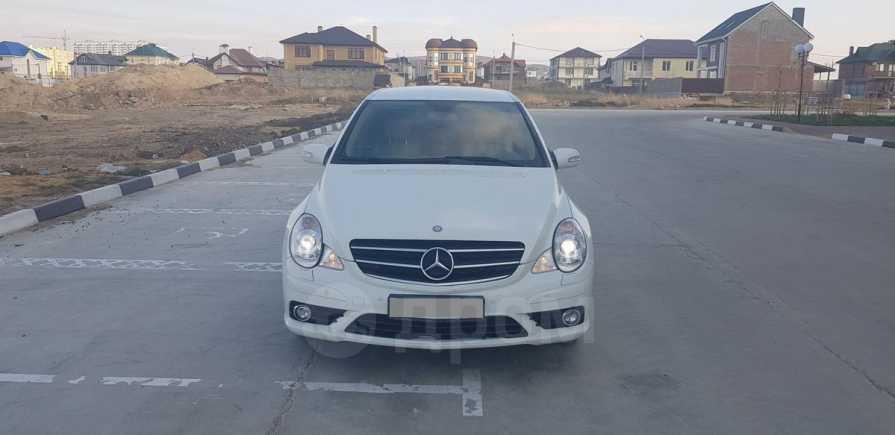 Mercedes-Benz R-Class, 2009 год, 1 150 000 руб.