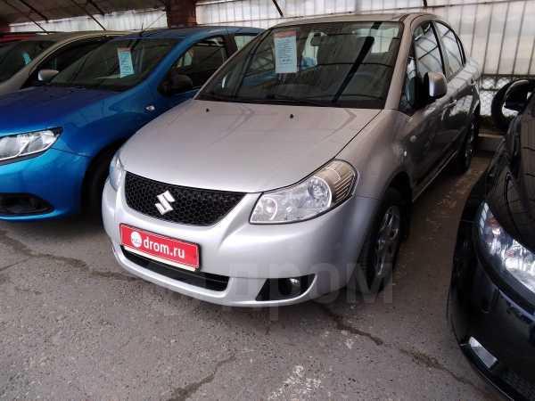 Suzuki SX4, 2008 год, 425 000 руб.