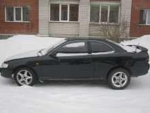 Новосибирск Corolla Levin 1992