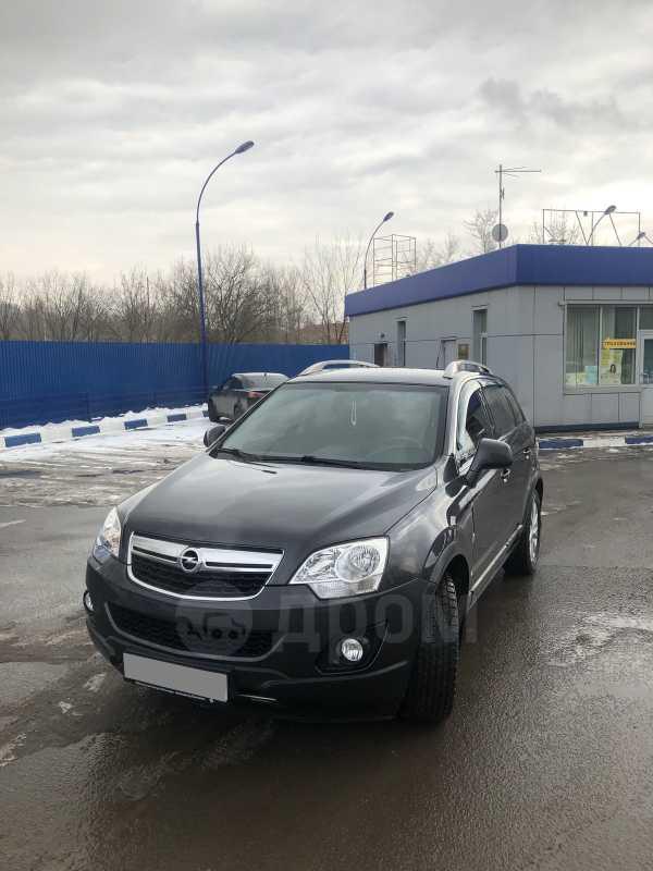 Opel Antara, 2015 год, 800 000 руб.