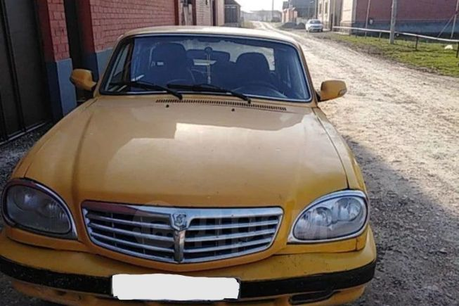 ГАЗ 31105 Волга, 2007 год, 60 000 руб.