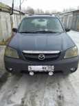 Mazda Tribute, 2001 год, 290 000 руб.