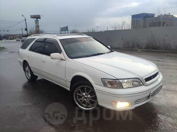 Toyota Mark II Wagon Qualis, 1999 год, 330 000 руб.