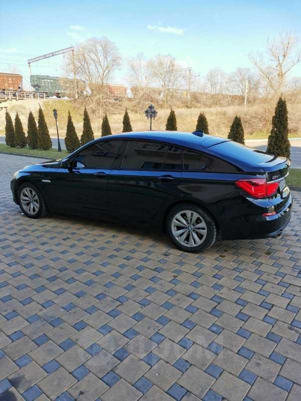 BMW 5-Series Gran Turismo, 2009 год, 1 100 000 руб.