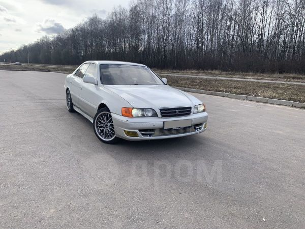 Toyota Chaser, 1999 год, 500 000 руб.