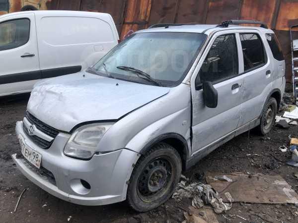 Suzuki Ignis, 2004 год, 80 000 руб.