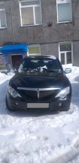 SsangYong Actyon Sports, 2009 год, 250 000 руб.