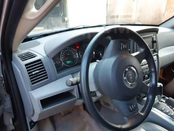 Jeep Grand Cherokee, 2007 год, 715 000 руб.