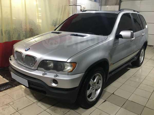BMW X5, 2001 год, 425 000 руб.