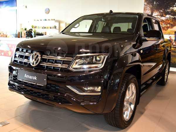Volkswagen Amarok, 2020 год, 3 748 000 руб.