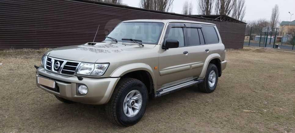 Nissan Patrol, 2003 год, 720 000 руб.