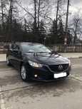 Mazda Mazda6, 2014 год, 1 049 000 руб.
