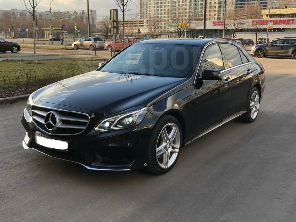 Mercedes-Benz E-Class, 2013 год, 1 475 000 руб.