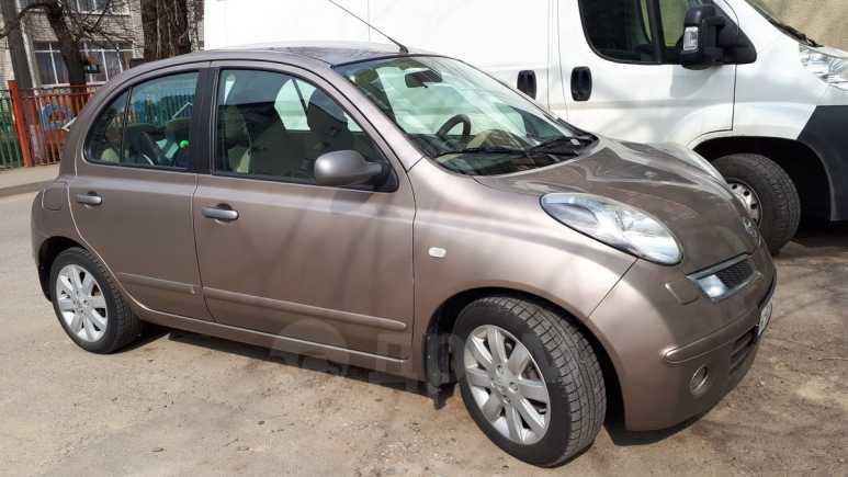 Nissan Micra, 2009 год, 340 000 руб.