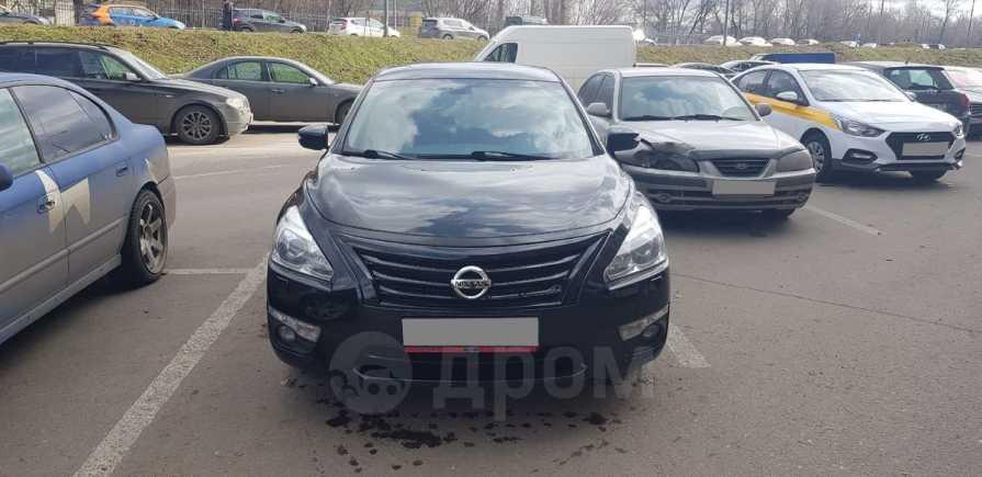 Nissan Teana, 2014 год, 765 000 руб.