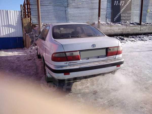 Toyota Corona SF, 1994 год, 120 000 руб.