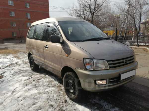 Toyota Lite Ace Noah, 1996 год, 275 000 руб.