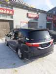 Honda Odyssey, 2013 год, 1 290 000 руб.