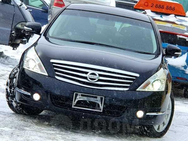 Nissan Teana, 2008 год, 270 000 руб.