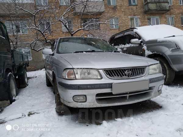 Nissan Sunny, 2001 год, 175 000 руб.