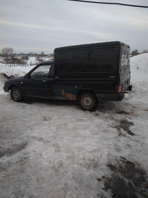 ИЖ 2717, 2002 год, 75 000 руб.