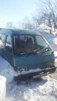 Nissan Vanette, 1993 год, 80 000 руб.