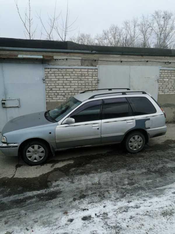 Nissan Wingroad, 1997 год, 90 000 руб.