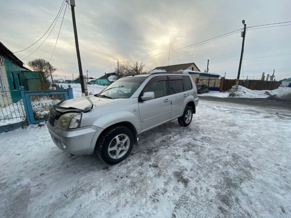 Nissan X-Trail, 2003 год, 349 999 руб.