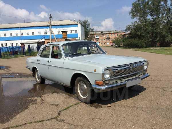 ГАЗ 24 Волга, 1981 год, 50 000 руб.