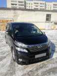 Toyota Vellfire, 2012 год, 1 300 000 руб.