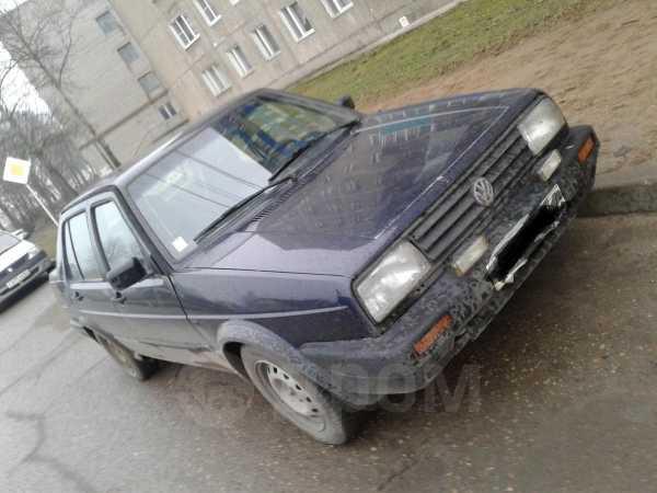 Volkswagen Jetta, 1991 год, 55 000 руб.