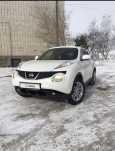 Nissan Juke, 2012 год, 587 000 руб.