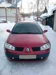 Renault Megane, 2005 год, 189 000 руб.