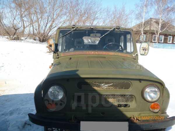 УАЗ 469, 1974 год, 60 000 руб.